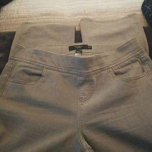 Lean Jeans